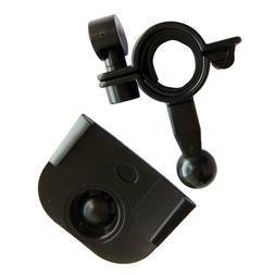 <font><b>Motorcycle</b></font> Handlebar Mount Cradle For <f