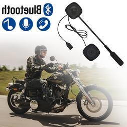 <font><b>Motorcycle</b></font> Helmet Headset Bluetooth Moto