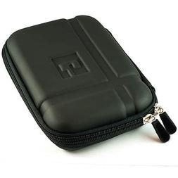 VanGoddy GPS Carrying Case w/ Carbineer for Garmin nüvi 359