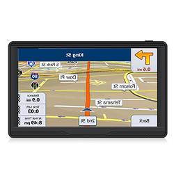 GPS Navigation for Car,Car GPS Navigation System,7 Inch Touc