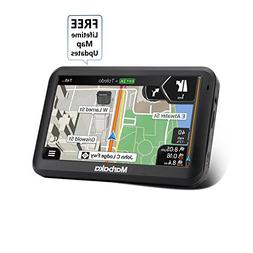 GPS Navigation for car, 5-inch display GPS Navigation System