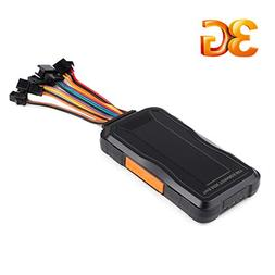 Autopmall GPS Tracker for Vehicles Car GPS Tracker No Monthl