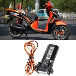 GPS Tracking Device Model Car Motorcycle Electric Bicycle Lo
