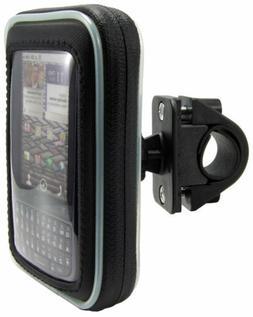 GPS032 Water Resistant Bike Motorcycle Handlebar Mount Case
