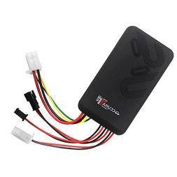 GT06 GPS GSM GPRS Vehicle Tracker Locator Anti-theft SMS Dia