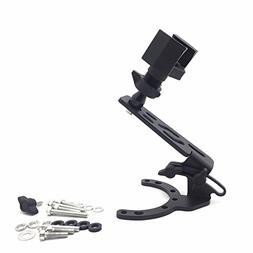 HK MOTO- Motorcycle Camera/ GPS /Cell Phone/ Radar Tank Moun