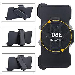 FOGEEK Holster Belt Clip & Kickstand for FOGEEK iPhone 6/6s