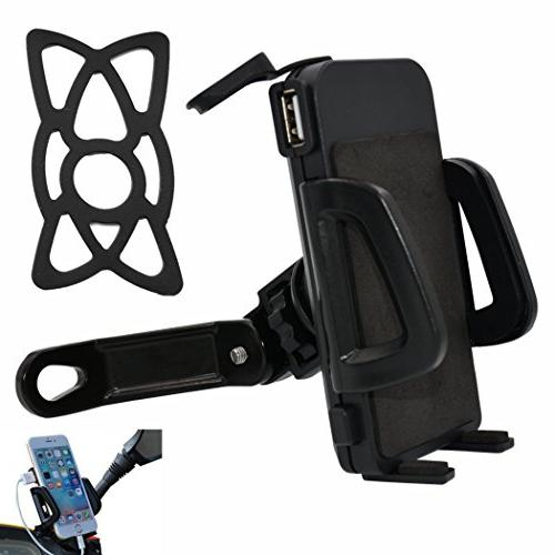 1 waterproof motorcycle cell phone