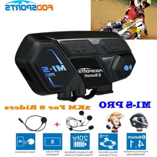 2000m bluetooth m1 s motorbike motorcycle helmet
