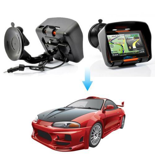 """4.3"""" GPS Car 8GB maps"""
