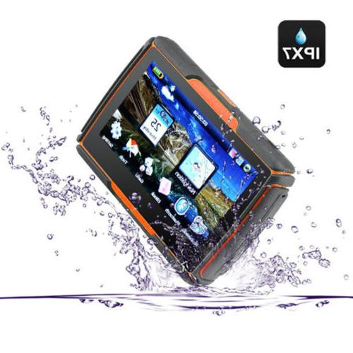 "4.3"" Waterproof GPS Navigation 8GB Navi for ATV"