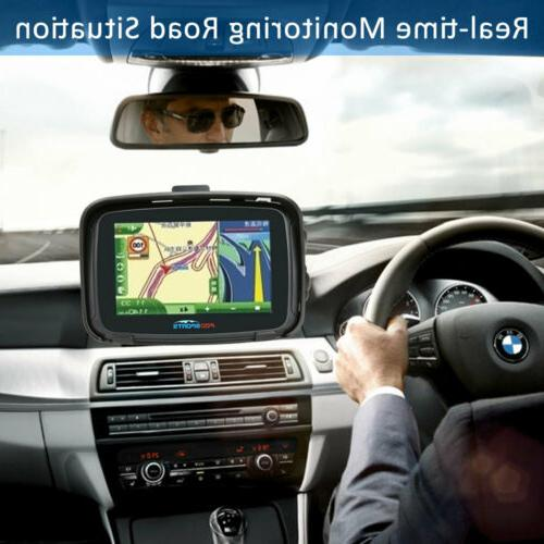 """5"""" Android GPS Wi-Fi Maps"""
