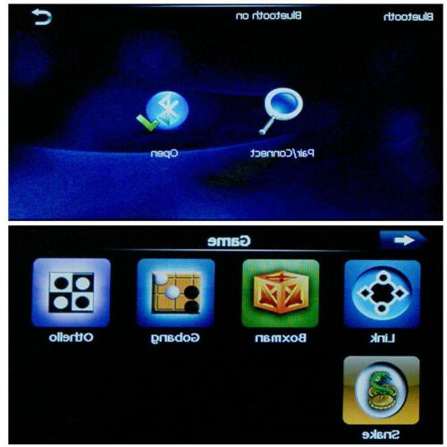 8GB GPS Bluetooth Navigation NA Map
