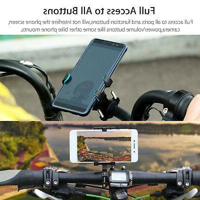 Aluminum Bike Holder MTB For