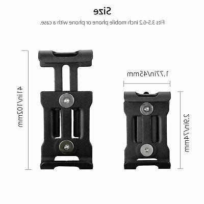 Aluminum Holder Mount MTB Handlebar For Phone