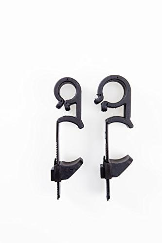 Cell Buckle - Compatible with iPhone and Samsung Car Mount a