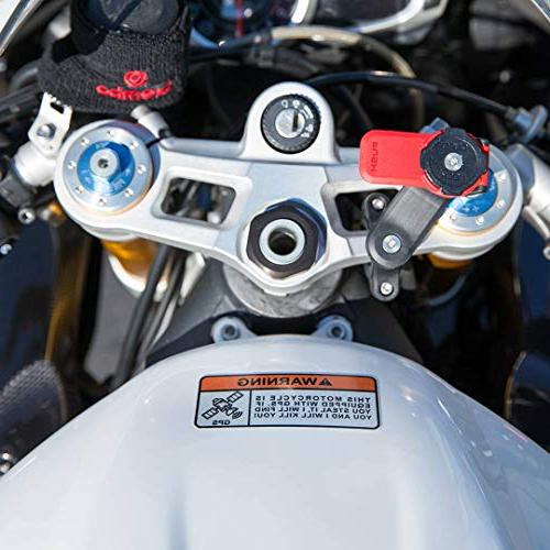 Funny Warning Sticker Motorcycles, and - This Motorcycle is Equipped with You I Will You and I Will