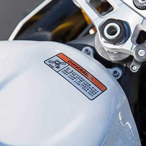 Funny Sticker Motorcycles, Riders and - Motorcycle You Steal It, Will You I