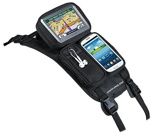 Nelson-Rigg CL-GPS-ST Journey Mate Strap Mount