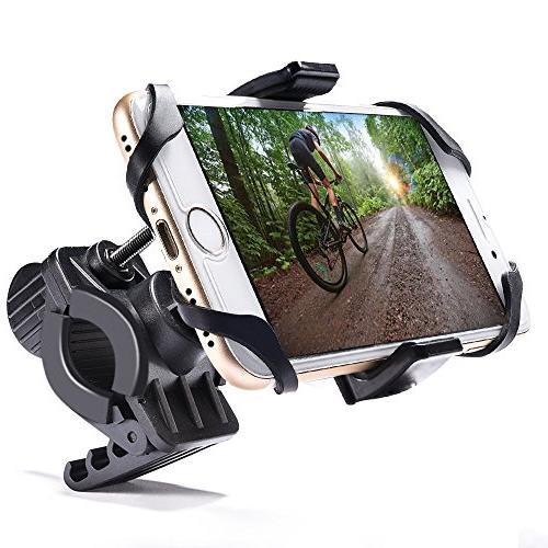 adjustable bike motorcycle phone mount