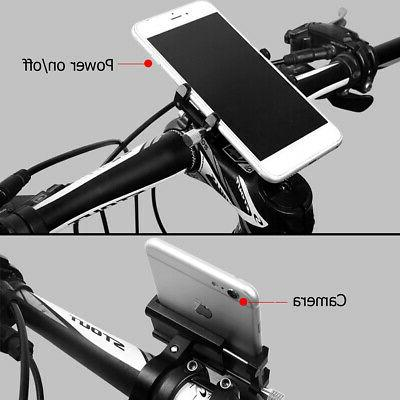 Aluminum Alloy Motorcycle Cell Phone GPS Mount