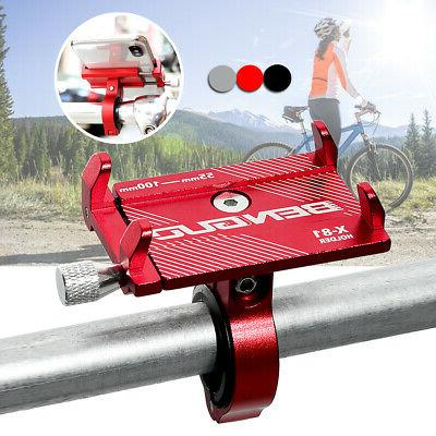 aluminum bicycle holder alloy motorcycle bike handlebar
