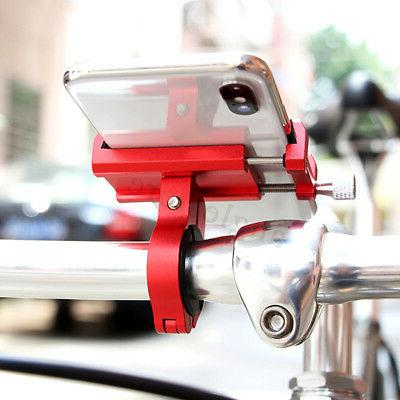 Aluminum Bicycle Holder Motorcycle MTB Cell