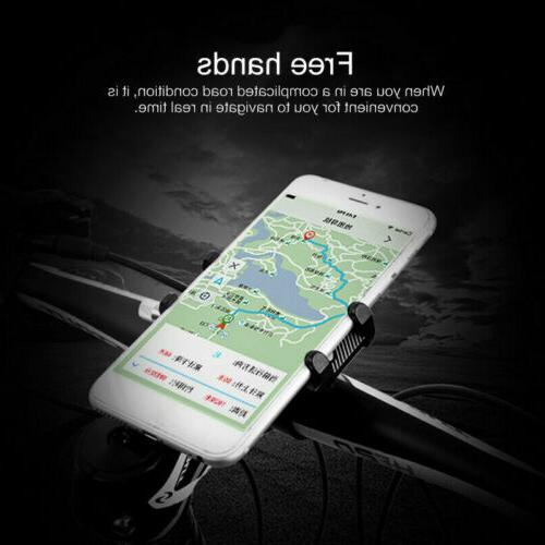 Aluminum Holder Mount Cell Phone GPS US