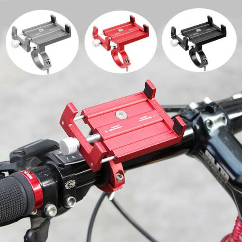 Aluminum Motorcycle Holder For Cell