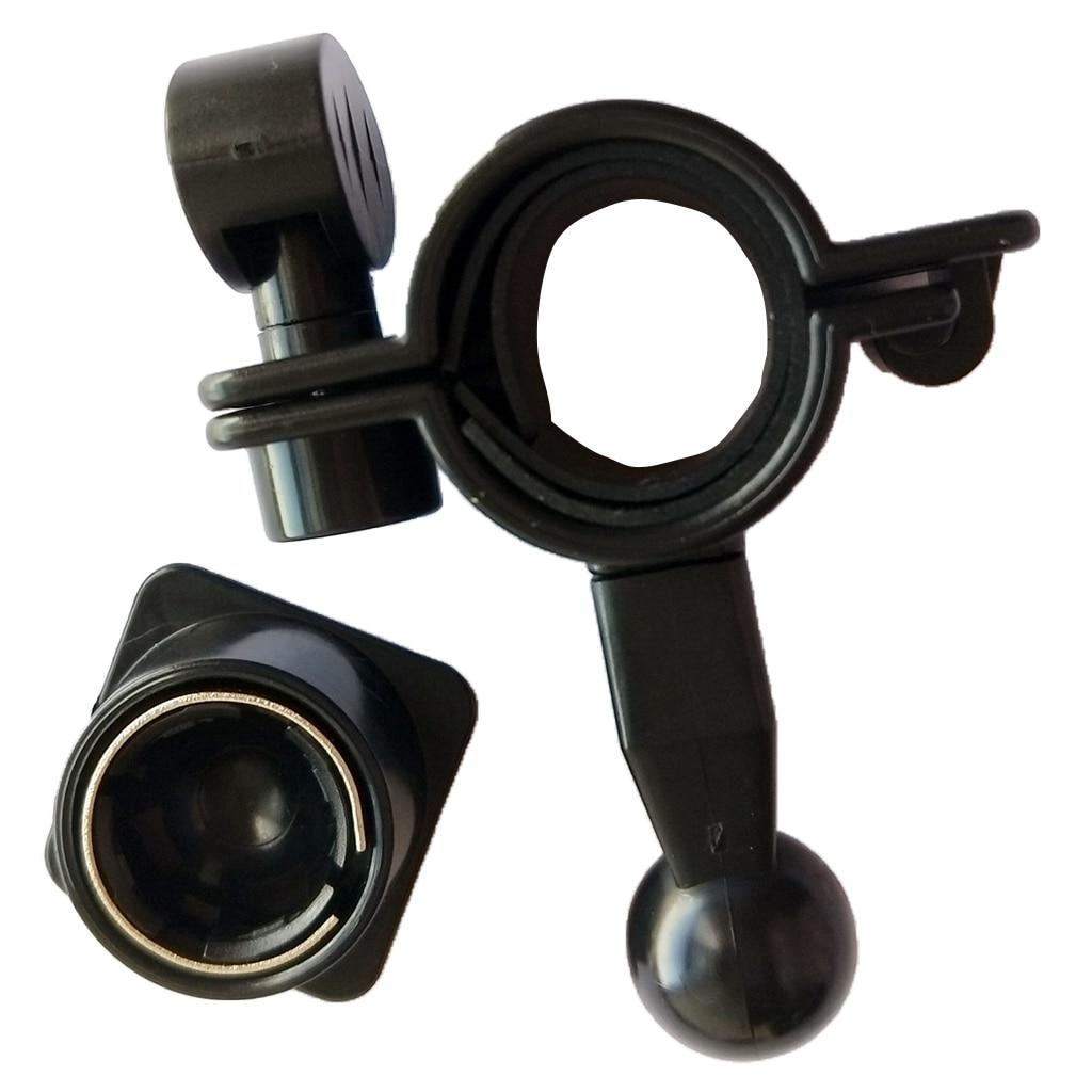 1 Pc <font><b>Motorcycle</b></font> Bike Handlebar Mount Hol