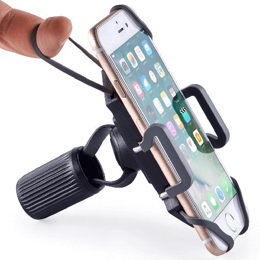 bike motorcycle mount caw car accessories smartphone