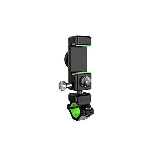 bike phone mount light rotation