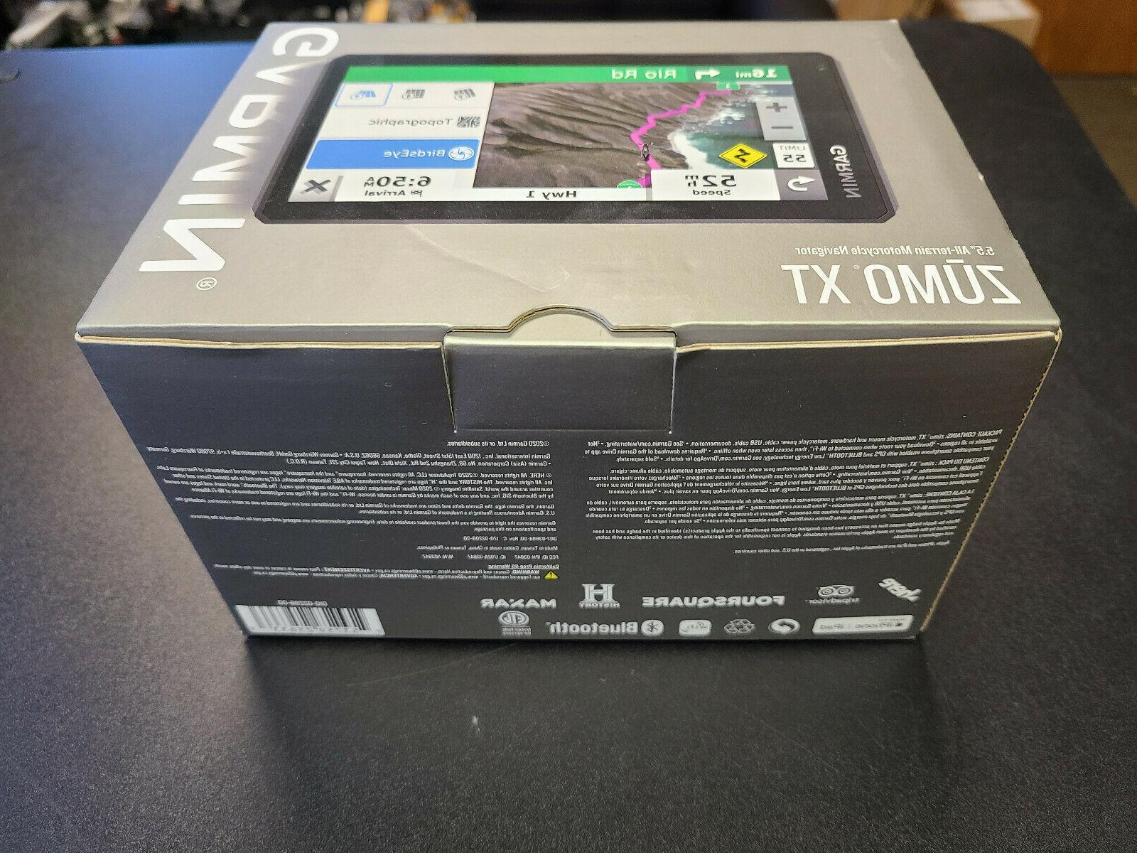 """Brand XT 5.5"""""""
