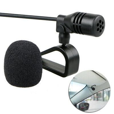 Car Mic 3.5mm For Player