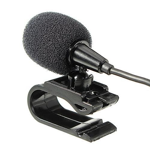 car external microphone mic