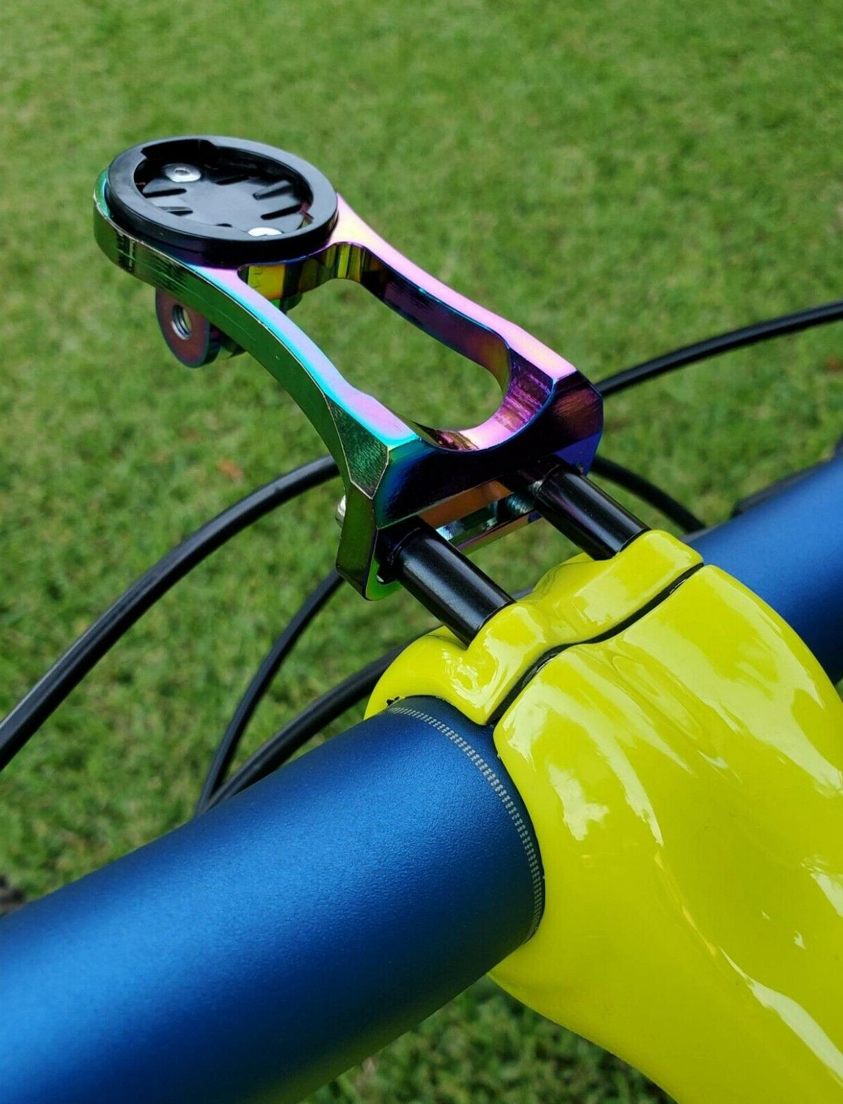 CNC Bike/Bicycle Edge Rainbow