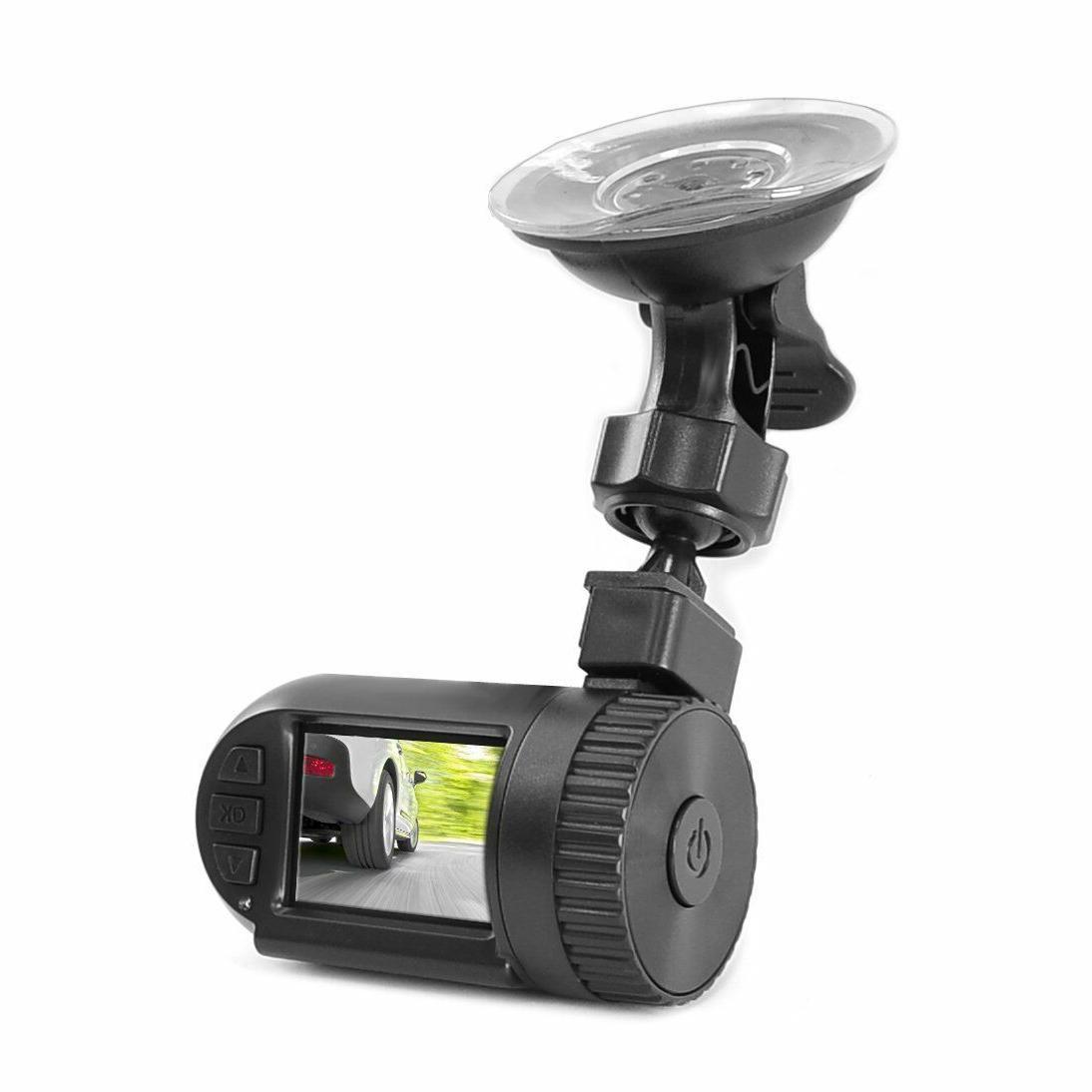 1080P COMPACT HD DASH CAM