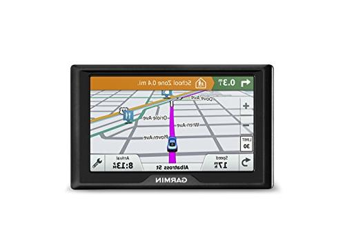 Garmin Drive 50LM Portable - Portable, - 5 - Touchscreen Camera - View, Turn-by-turn Navigation, Assist 1 - Maps Updates -