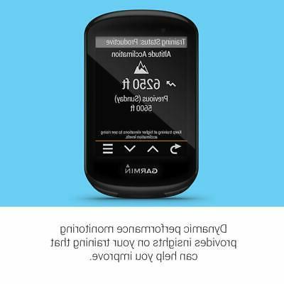 Garmin GPS Cycling/Bike Computer 010-02061-00