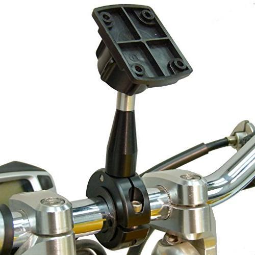 extended metal bike motorcycle handlebar