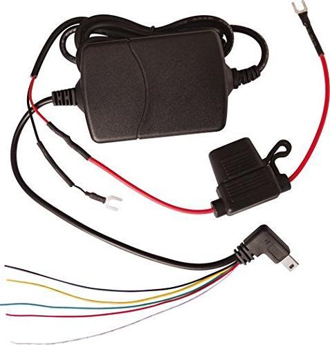 gps tracker hardwire kit