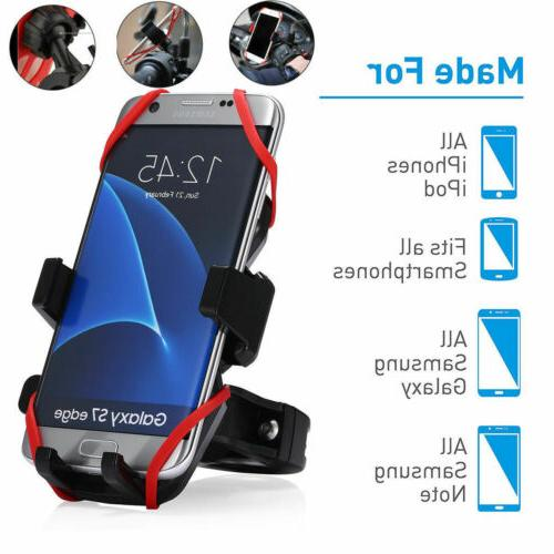 Universal Phone Holder For MTB Bike