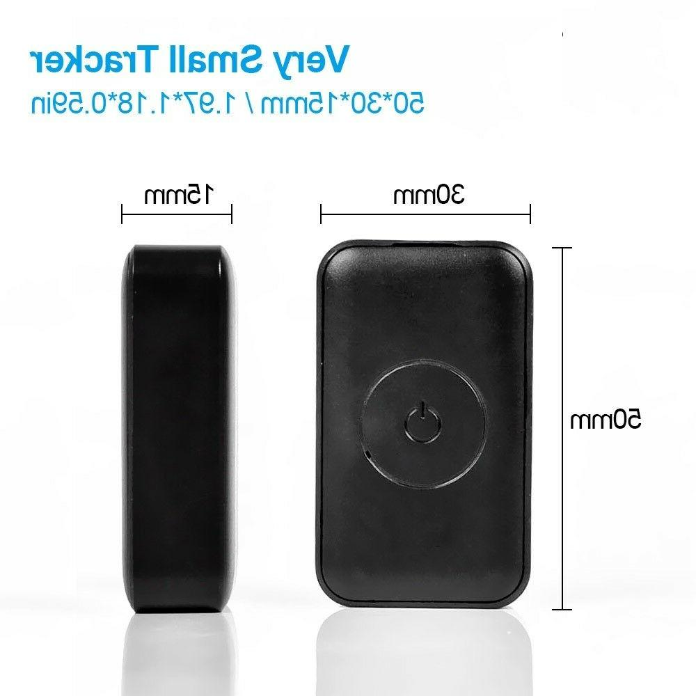 Mini GPS Children 7 Time GPS/WIFI/LBS Micro Locators