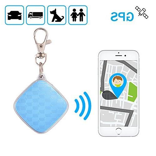mini waterproof gps tracker gsm