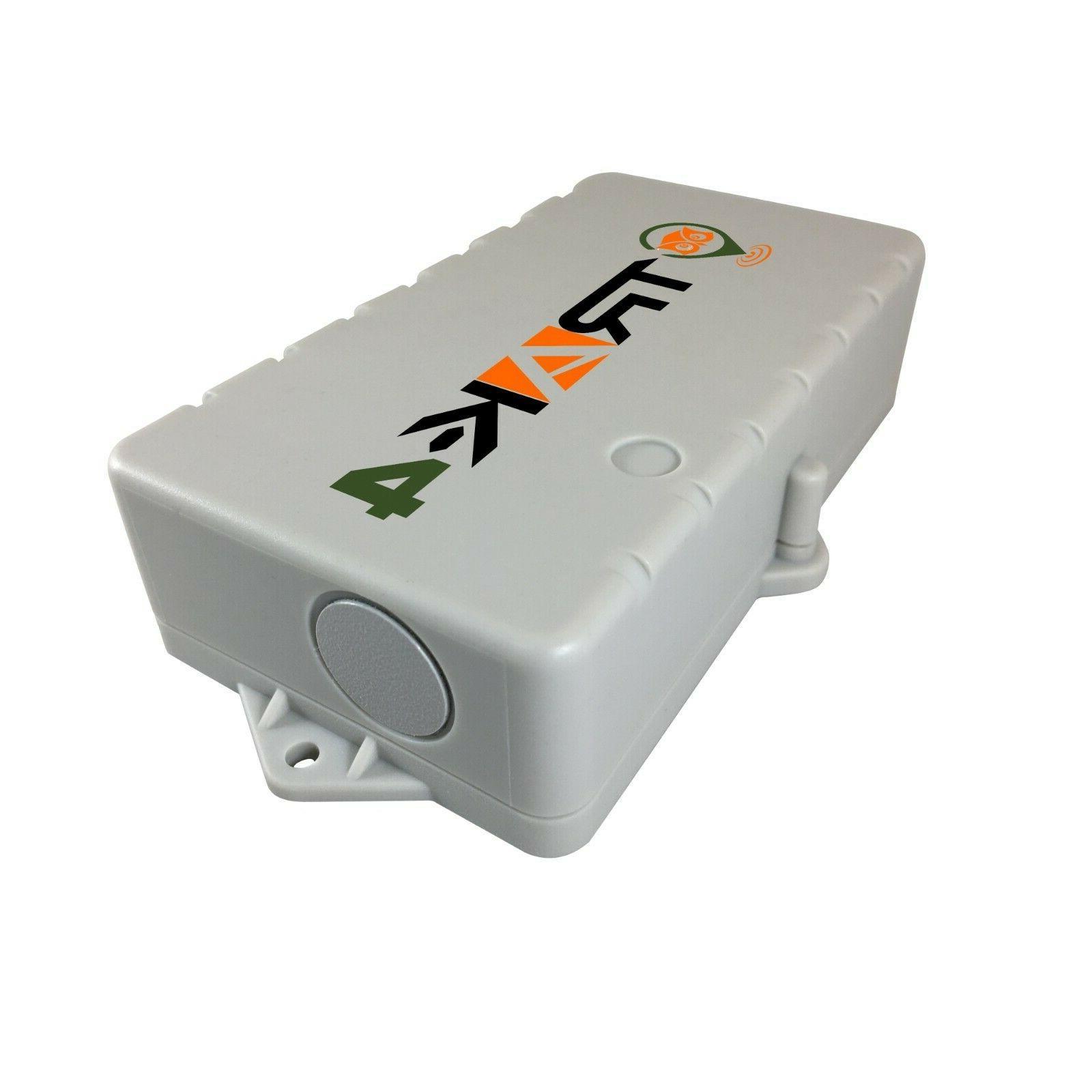 mobile gps tracker