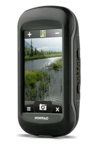 Garmin Handheld 100K US Touchscreen