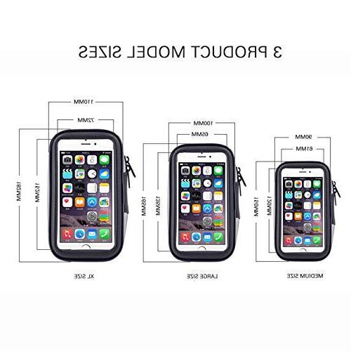 Best Quality Holder Support iPhone 5 6S 6 Bike Holder Bag