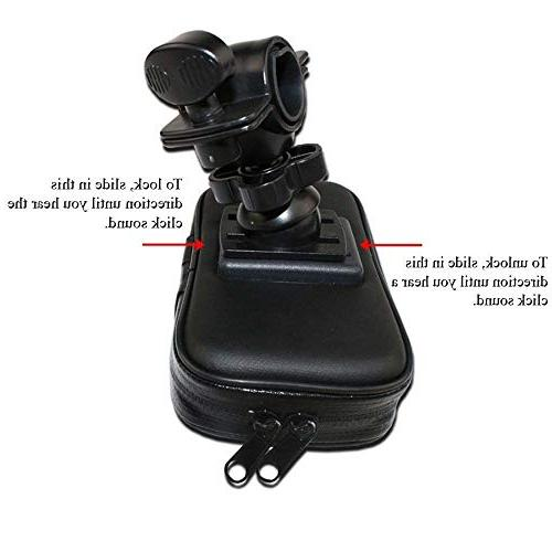 Best Bicycle Mobile Holder Stand iPhone 7 6S Plus Bike