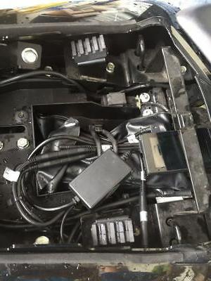 Dash GPS Kit Motorcycle