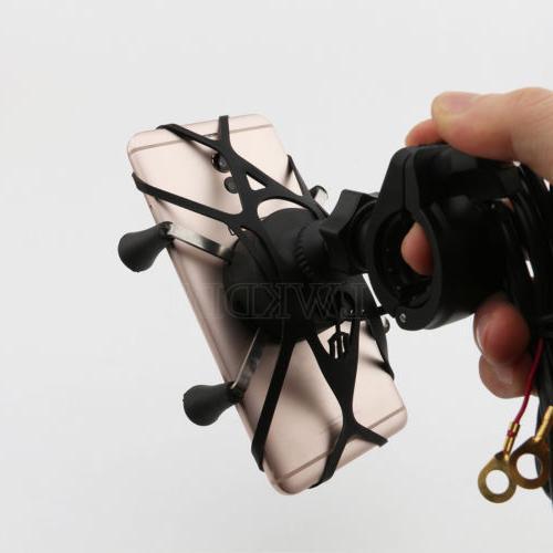 GPS Holder USB Charger For Smart US